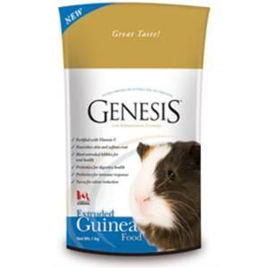 Genesis Guinea Pig 1kg
