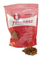 Yummeez - Zvěřinové kostičky bez obilovin  175g