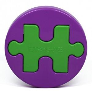 Odsouvací hlavolam - Jigsaw Glider