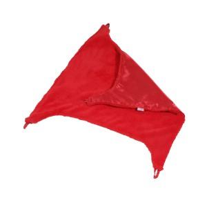 Hamaka De Luxe - červená