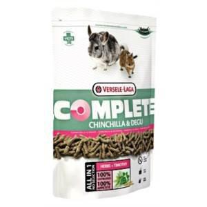 Complete Chinchilla & Degu