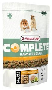Complete Hamster