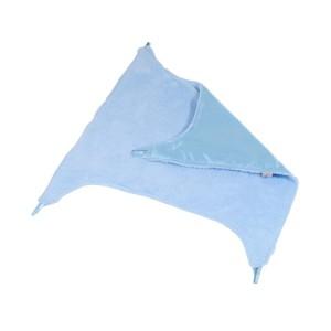 Hamaka De Luxe - modrá