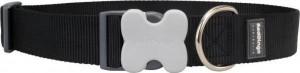 Jednobarevný obojek 31- 47cm x 20mm