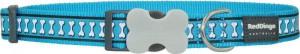 Reflexní obojek 31- 47cm x 20mm