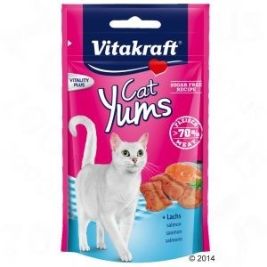 Cat Yums 40g