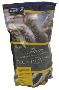 Fish4Cats Finest Sardine 1,5kg