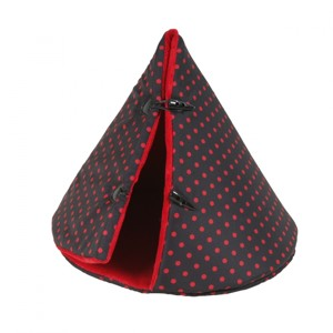 Teepee Dotty