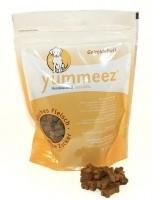 Yummeez - Drůbeží kostičky bez obilovin  175g