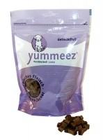 Yummeez - Jehněčí kostičky bez obilovin  175g