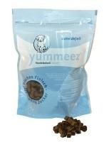 Yummeez - Lososové kostičky bez obilovin  175g